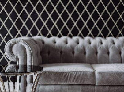 Come pulire i divani in tessuto?