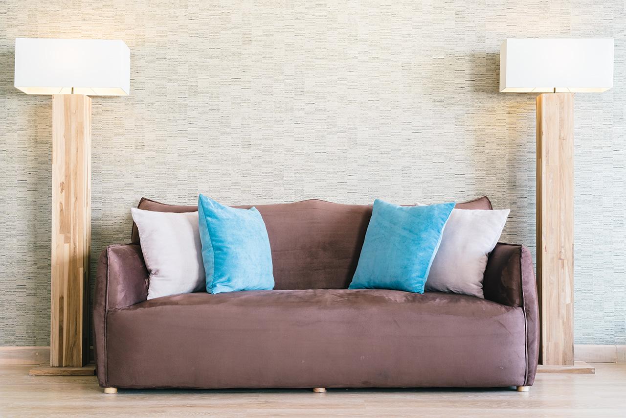 Spazi di casa ridotti? perché scegliere i divani letto