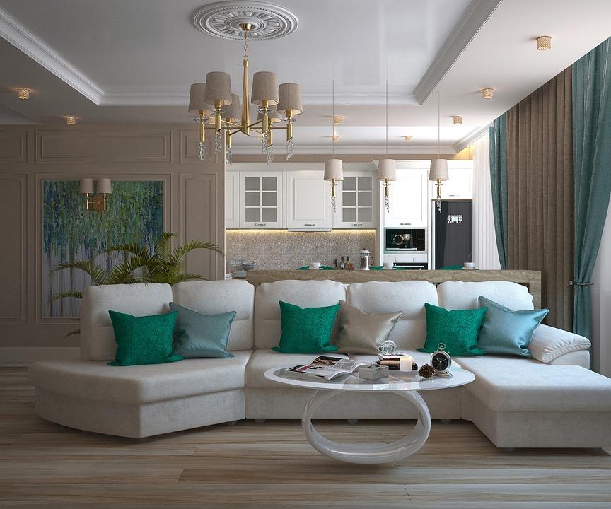I migliori modelli di divani per cucina moderna